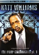 Katt Williams: The Pimp Chronicles Part 1 Movie