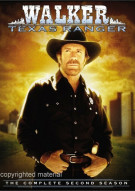 Walker, Texas Ranger: The Second Season Movie