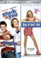 Stuck On You / Say It Isnt So (Double Feature) Movie