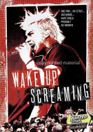 Wake Up Screaming: A Vans Warped Tour Documentary Movie