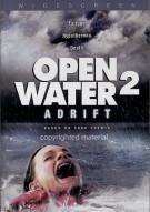 Open Water 2: Adrift Movie
