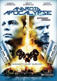 Android Apocalypse Movie