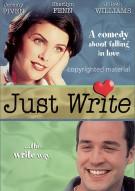 Just Write Movie
