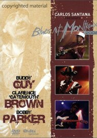 Carlos Santana Presents Blues At Montreux 2004 Movie