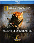 Relentless Enemies Blu-ray