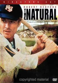 Natural, The: Directors Cut Movie