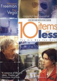 10 Items Or Less Movie