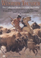 Western Thunder: The Collected Works Of Frank McCarthy Movie