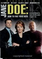 Jane Doe: How To Fire Your Boss Movie