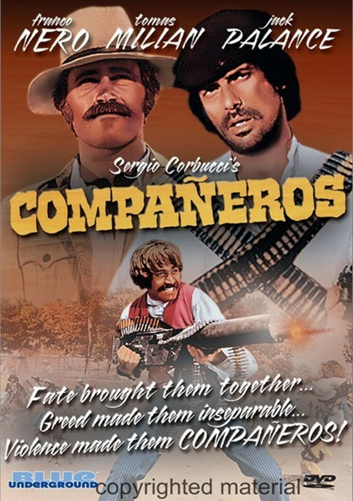 Companeros Movie