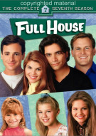 Full House: The Complete Seventh Season Movie