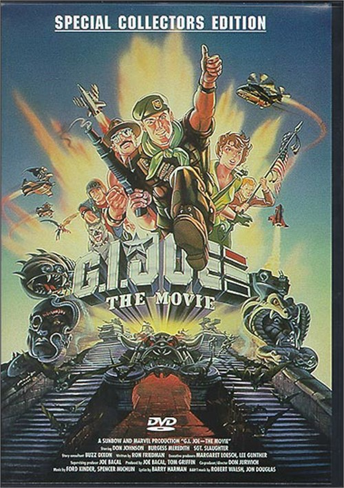 G.I. Joe: The Movie Movie