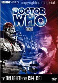 Doctor Who: Robot Movie