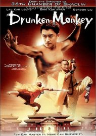 Drunken Monkey Movie