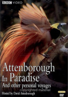 Attenborough In Paradise And Other Personal Voyages Movie