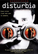 Disturbia (Widescreen) Movie