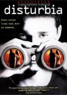 Disturbia (Widescreen) Movie