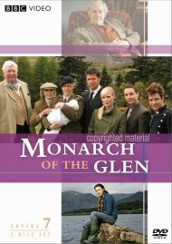Monarch Of The Glen: The Complete Series 7 Movie