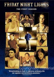 Friday Night Lights: The First Season Movie