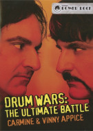 Drum Wars: The Ultimate Battle - Carmine & Vinny Appice Movie