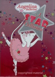 Angelina Ballerina: A Star Collection Movie