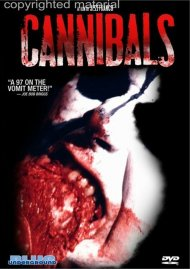 Cannibals Movie