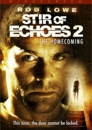 Stir Of Echoes 2: The Homecoming Movie