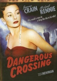 Dangerous Crossing Movie