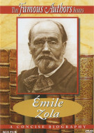 Famous Authors Series, The: Emile Zola Movie