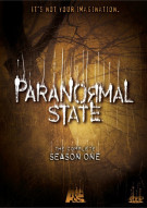 Paranormal State: The Complete Season One Movie