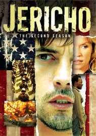 Jericho: The Second Season Movie