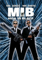 Men In Black (Single Disc) Movie
