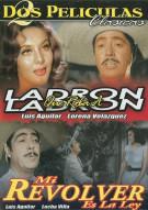 Ladron Que Roba A Ladron / Mi Revolver Es La Ley (Double Feature) Movie