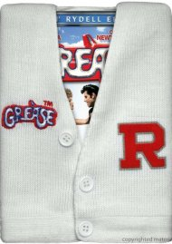 Grease: Rockin Rydell Edition (Lettermans Sweater Package) Movie