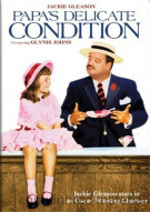 Papas Delicate Condition Movie