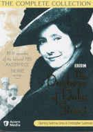 Duchess Of Duke Street, The: The Complete Collection Movie