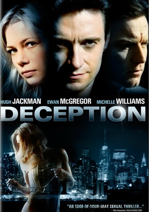 Deception Movie