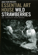 Wild Strawberries: Essential Art House Movie