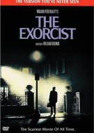 Exorcist, The: The Version Youve Never Seen / Exorcist: The Beginning (Widescreen) Movie