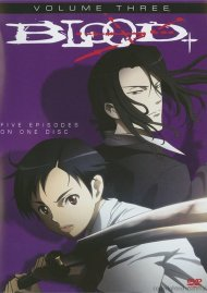 Blood+: Volume Three Movie