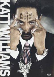 Katt Williams: Its Pimpin Pimpin Movie