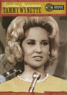Legendary Performances: Tammy Wynette Movie