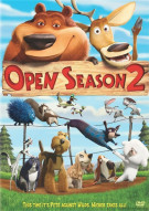 Open Season 2 Movie