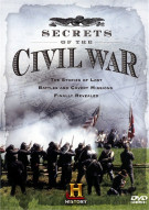 Secrets Of The Civil War Movie
