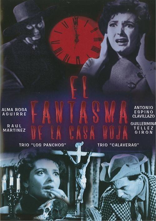 El Fantasma De La Casa Roja Movie