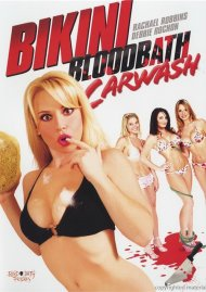 Bikini Bloodbath Carwash Movie