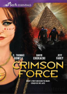 Crimson  Movie