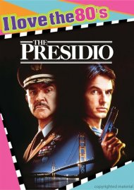 Presidio, The (I Love The 80s Edition) Movie
