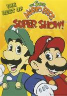 Super Mario Bros. Super Show!, The: Best Of The Super Mario Bros Super Show Movie
