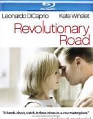 Revolutionary Road Blu-ray
